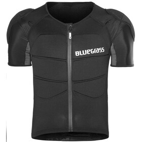 bluegrass Armour D30 Schutzweste schwarz